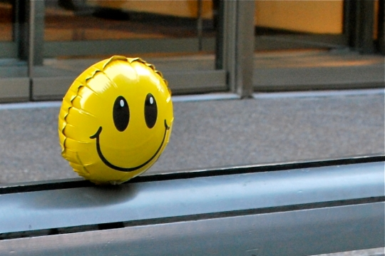 Smile Happy Face