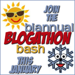 Biannual Blogathon Bash Winter 2014 Badge