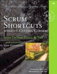 Scrum Shortcuts Book Cover